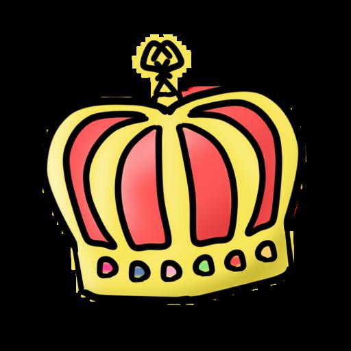 森 王冠 バグ あつ